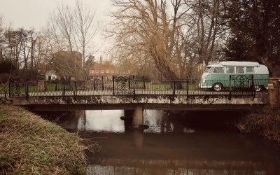 McTrigg Campers - VW Splitscreen Wedding & Event Hire 8