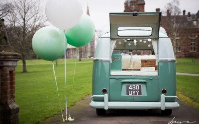 McTrigg Campers - VW Splitscreen Wedding & Event Hire 2