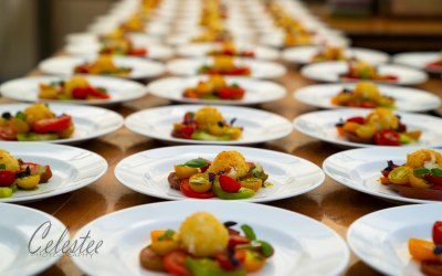 Passion Fruit Catering  5