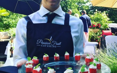 Passion Fruit Catering  6