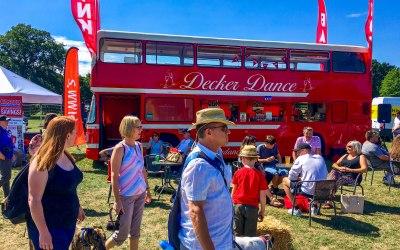 Decker Dance 4