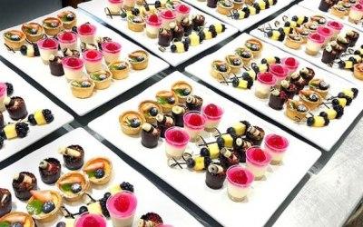 Corporate Catering Ltd 9
