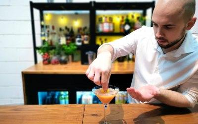 Pick Siz Cocktails For Your Menu