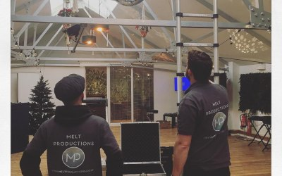 Melt Productions // Melt Bars 9