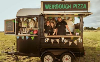 Weirdough Pizza Limited 6
