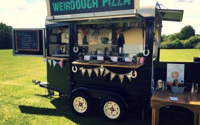 Weirdough Pizza Limited 4
