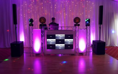 Spectrum Events 4