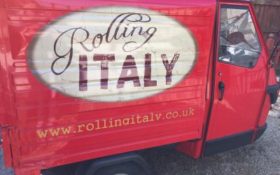 Rolling Italy 1