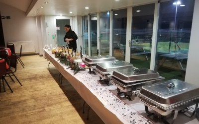 Myg Catering  5