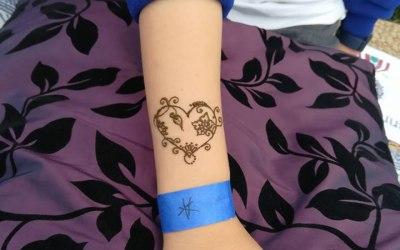 Heavenly Henna - Rahmah Jameela 3