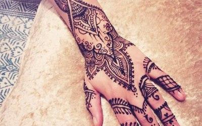 Heavenly Henna - Rahmah Jameela 2