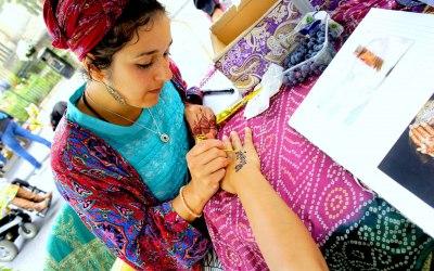 Heavenly Henna - Rahmah Jameela 1