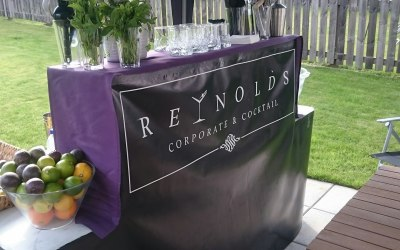 Reynolds Corporate & Cocktail 5