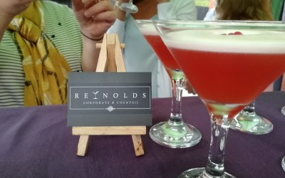 Reynolds Corporate & Cocktail 2