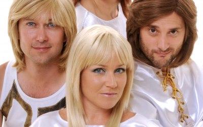 ABBA Magic 1