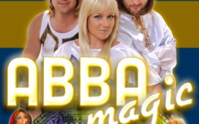 ABBA Magic 7