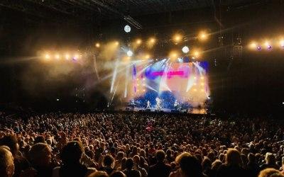 ABBA Orchestral - 3Arena Dublin