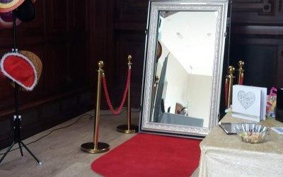 Magic Reflections - Magic Mirror Hire 1