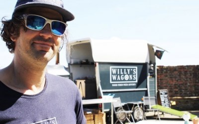 Willy's Wagons  1