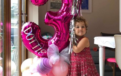 Rising High Balloons 6