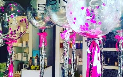 Rising High Balloons 3