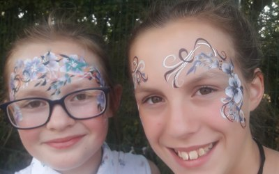 Colours Kids - Face Painting & Balloon Modelling  2