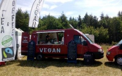 The Vegan Van