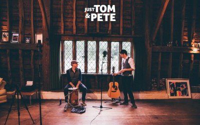 Just Tom & Pete 1