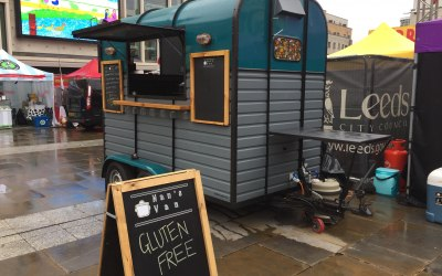Leeds Food and Drink Festival