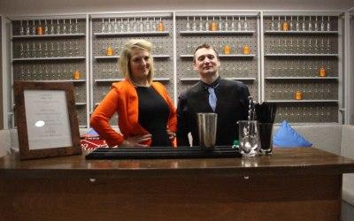 Spritz Bartenders 5