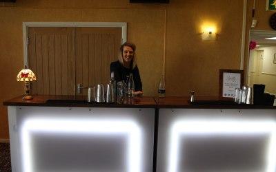 Spritz Bartenders 2