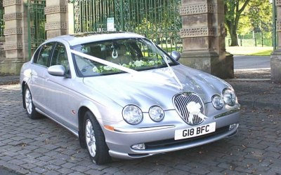 Wedding Cars Burnley