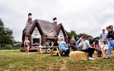 Maccelsfield Festival