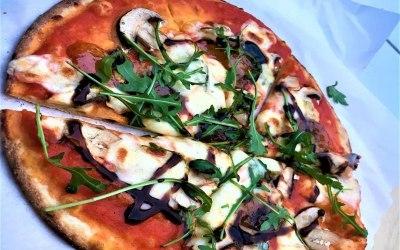 Pizza Al Forno 8