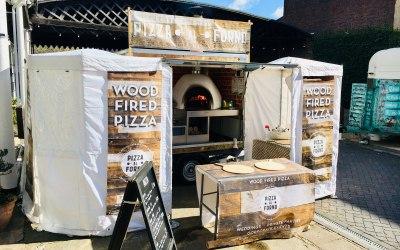 Pizza Al Forno 4
