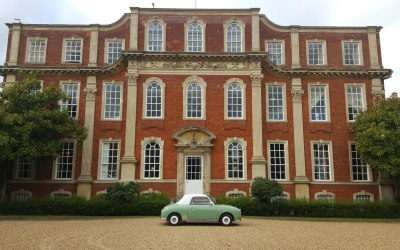Figaro for Wedding Hire  1