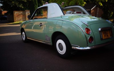 Figaro for Wedding Hire  3