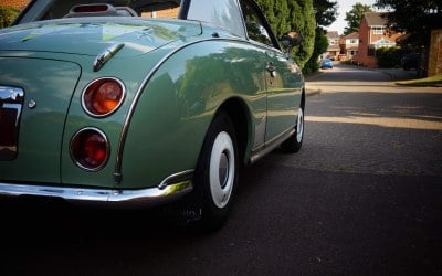 Figaro for Wedding Hire  2