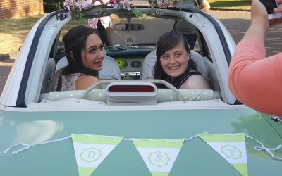 Figaro for Wedding Hire  9