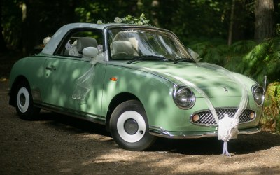 Figaro for Wedding Hire  5