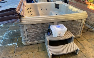 Heavenly Hot Tubs 4