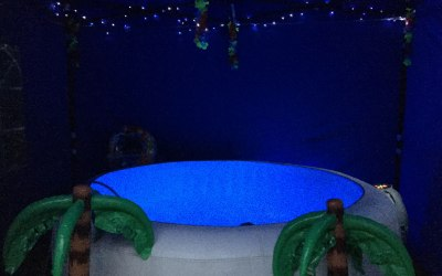 Heavenly Hot Tubs 5
