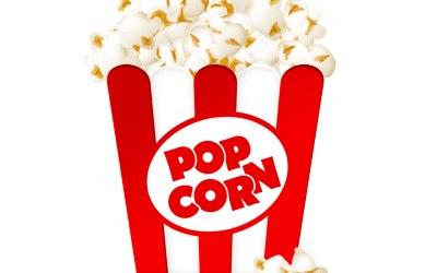 Unlimited popcorn
