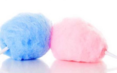 Unlimited candy floss