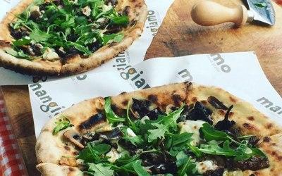 Mangiamo Wood Fired Pizza 4