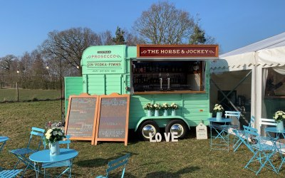 The Horse & Jockey Mobile Bar 4