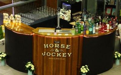 The Horse & Jockey Mobile Bar 3