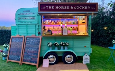The Horse & Jockey Mobile Bar 1