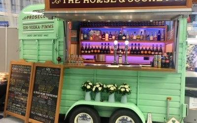 The Horse & Jockey Mobile Bar 2