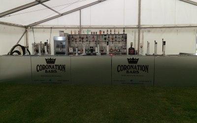 Larger Set Up for those bigger events